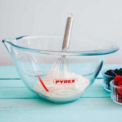 Bol mezclador Pyrex Expert 4,2 L