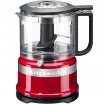Robot Picador Kitchen Aid 5KFC3516 EER vermell