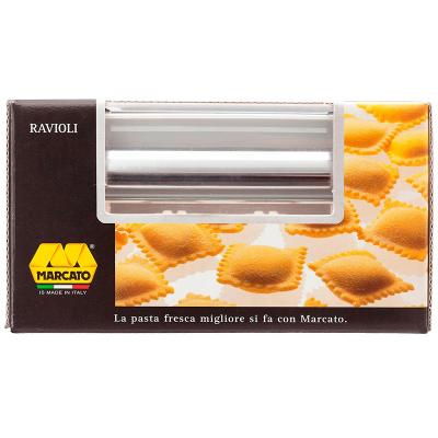 Accesorio ravioli gran máquina pasta Atlas Marcato