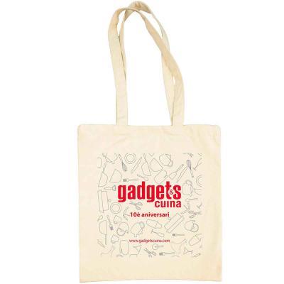 Bolsa ropa Classic Gadgets Cuina 10º aniversario