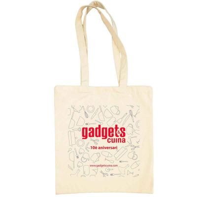 Bolsa ropa Shopper Gadgets Cuina 10º aniversario