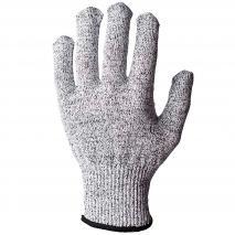Guante anti corte téxtil máximo nivel 5