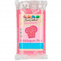 Fondant FunCakes sabor Chicle rosa 250 g