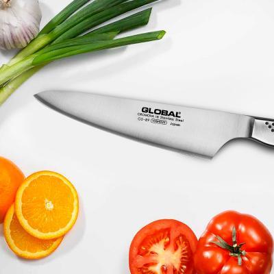 Cuchillo cocina 30 aniversario Global 13 cm
