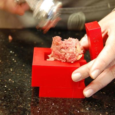 Molde dado de arroz Rice Cube