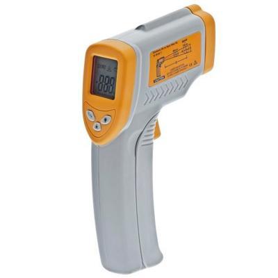 Termómetro infrarrojos -50 +400 C