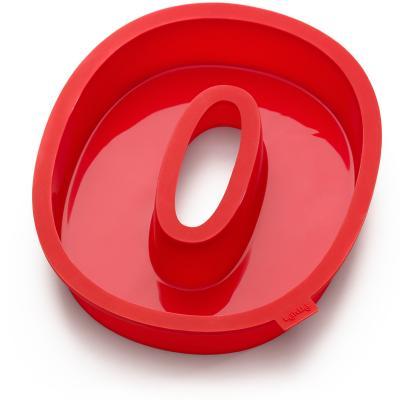 Molde número 0 silicona 31 cm