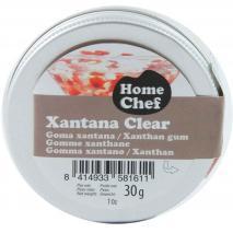 Goma Xantana Clear 30 g