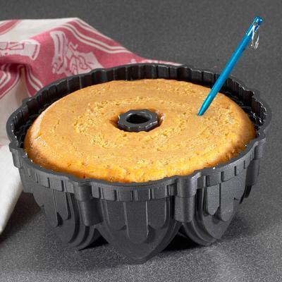 Termómetro cocción Bundt Cake