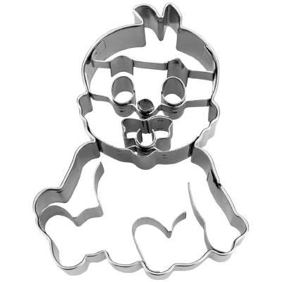 Cortador galletas bebé 7 cm
