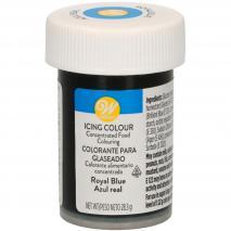 Colorant en gel Wilton 28 g blau reial