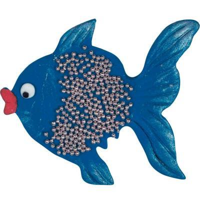 Cortador galletas pez kingfish 7 cm