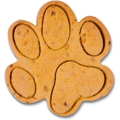Cortador galletas huella de perro 7 cm