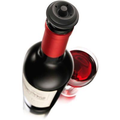 Taps bomba de vacío vino gris x2