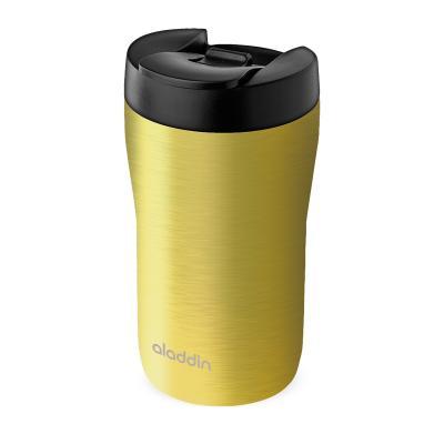 Termo mug Aladdin acero 0,25 L oro
