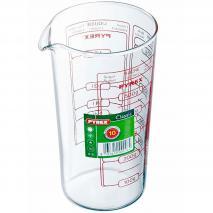 Vaso Medidor cristal Pyrex