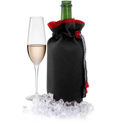 Funda enfriadora botellas vino y champagne Monza