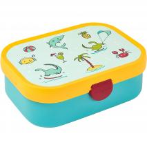 Fiambrera mitjana Lunchbox dino