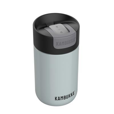 Termo acero Olympus Kambukka 300 ml