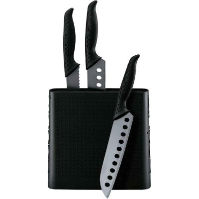 Taco cuchillos Bodum Block knife