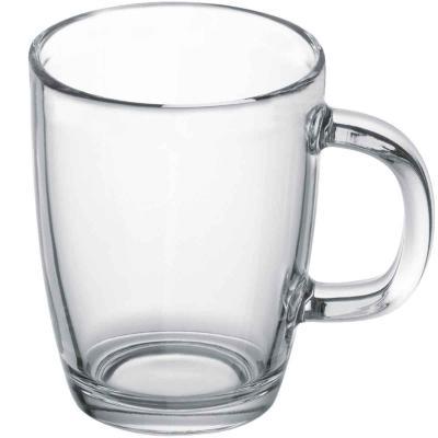 Taza mug bodum Bistro transparente 310 ml