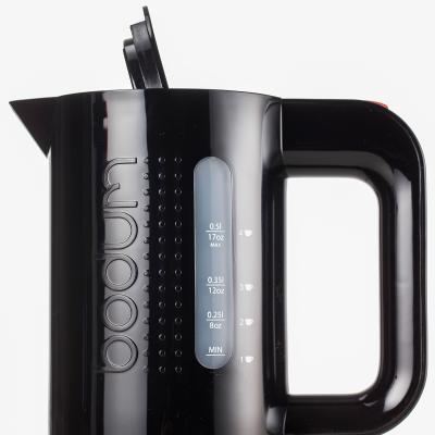 Hervidor eléctrico agua Bodum 0,5 L