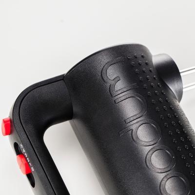 Batidora varillas de brazo brillo
