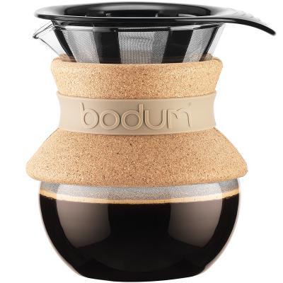 Cafetera goteo slow coffee Bodum Pour Over 0,5 L