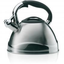 Bullidor d'aigua kettle inducció 2,5 L acer