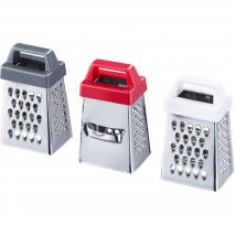 Mini rallador 4 caras