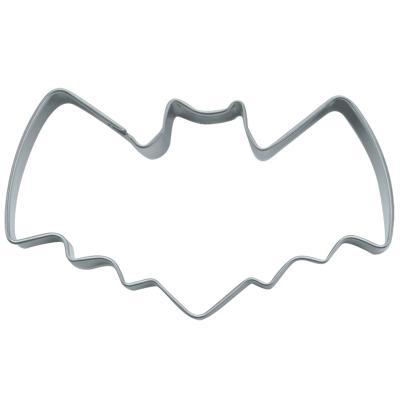 Cortador galletas murciélago 8 cm