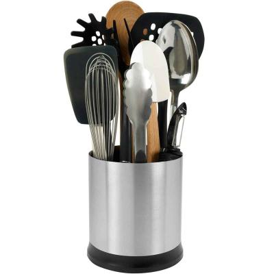 Porta cubiertos y utensilios con rotación 13 cm