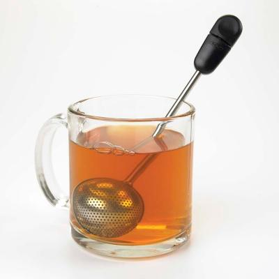 Colador bola para té e infusiones