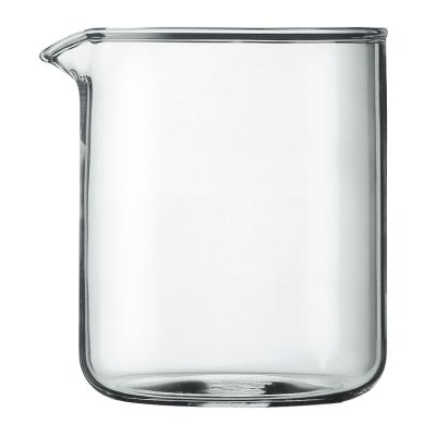 Recambio recipiente cristal cafeteras bodum