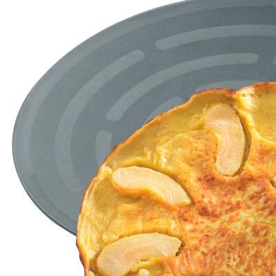 Tapa giradora volver tortillas