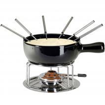 Fondue formatge negre 9 peces