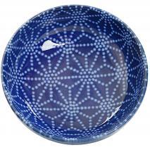 Cuenco para soja Nippon Blue estrella