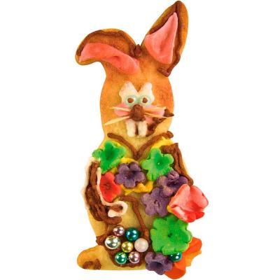 Cortador galletas conejo 8 cm