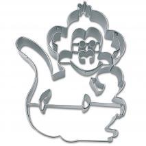 Tallador galetes mico 9 cm