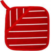 Agarrador de horno rayas stripes