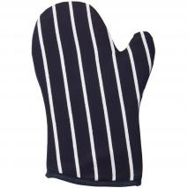 Guante de horno rayas stripes