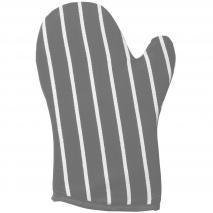 Guant de forn ratlles stripes