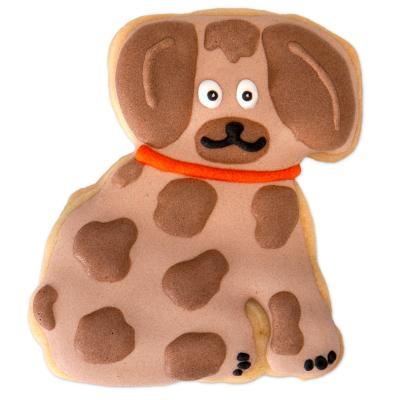 Cortador decorador perro 6 cm