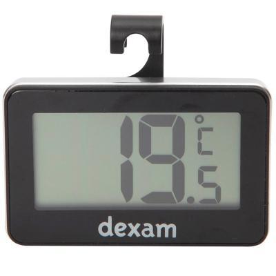 Termómetro nevera -19ºC a 50ºC