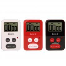 Temporitzador Mini timer magnètic 100 minuts