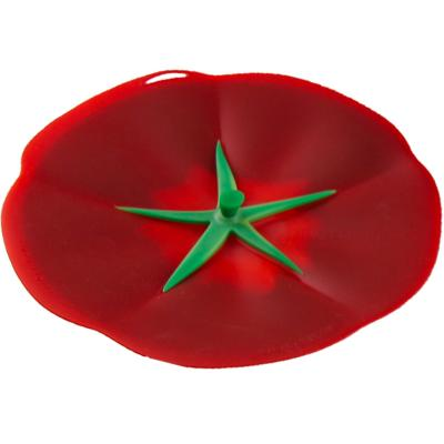 Tapa silicona multiuso Tomato