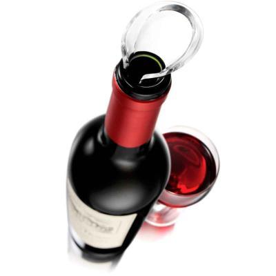 Juego 2 escanciadores vino Vacuvin