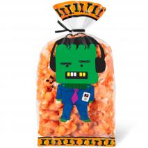 Bolsas galletas y dulces x20 Spooky Pop