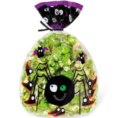 Bolsas galletas y dulces forma Spooky Pop