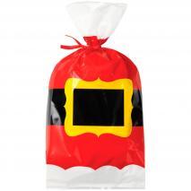 Bolsas galletas y dulces Secret Santa x20